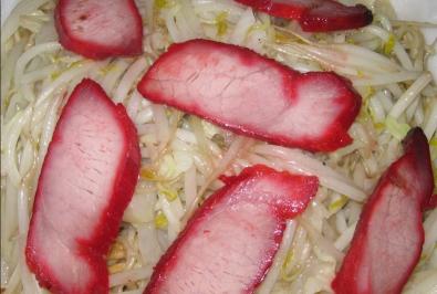 91. Pork Chow Mein Grandmas Style